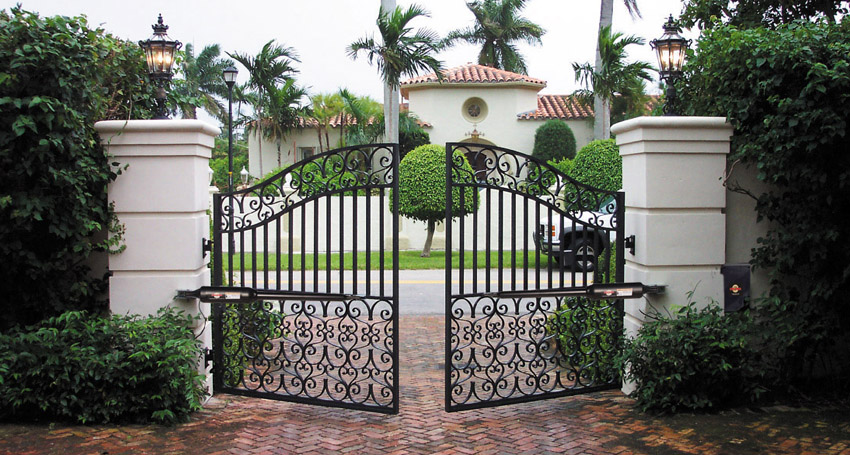 Gate Repair in Encino